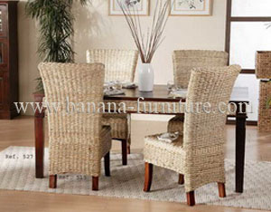 SALSA DINING SETS